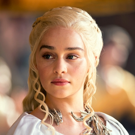 Citations Daenerys  Targaryen