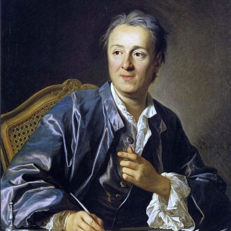 Citations Denis Diderot