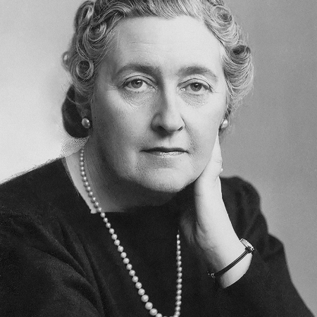 Citations Agatha  Christie