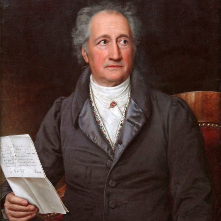 Citations Johann Wolfgang  Goethe