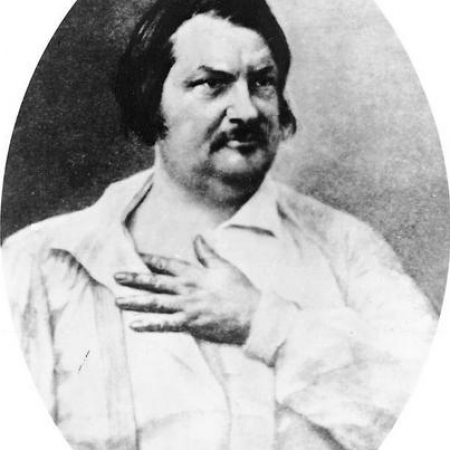 Citations Honoré Balzac