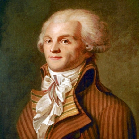 Citations Maximilien De Robespierre