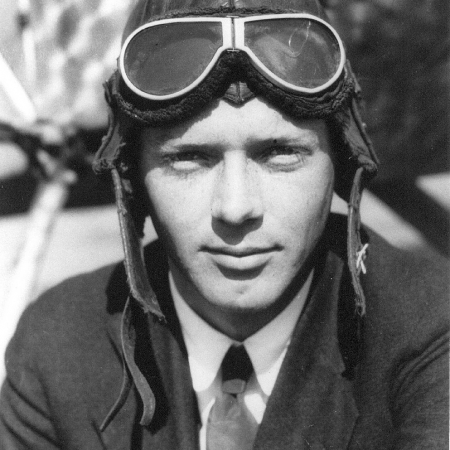 Citations Charles Lindbergh