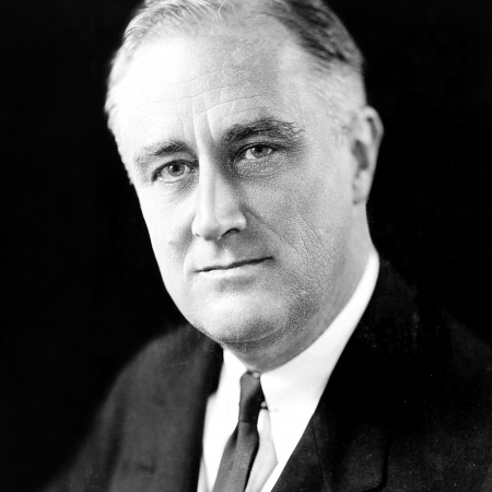 Citations Franklin Roosevelt