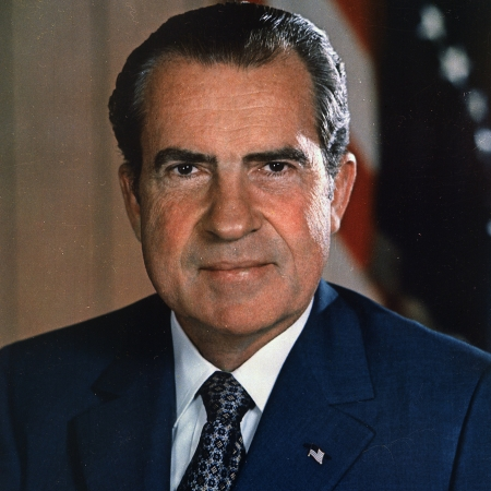 Citations Richard Nixon