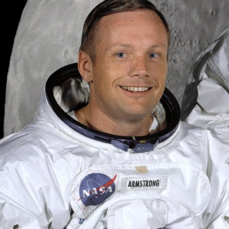 Citations Neil Armstrong