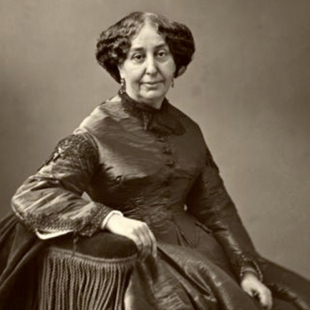 Citations George Sand