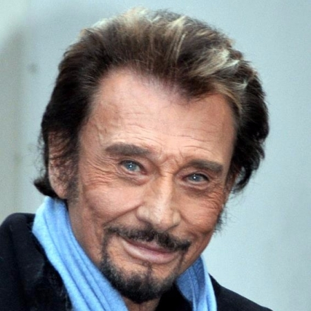 Citations Johnny Hallyday
