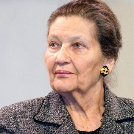 Citations Simone Veil