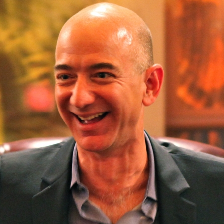 Citations Jeff Bezos