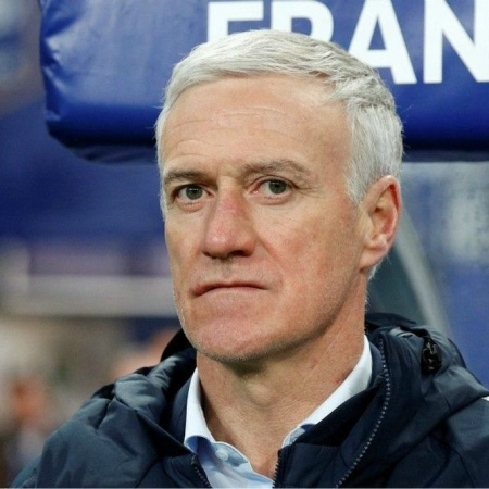 Citations Didier Deschamps