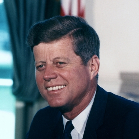 Citations John Fitzgerald Kennedy