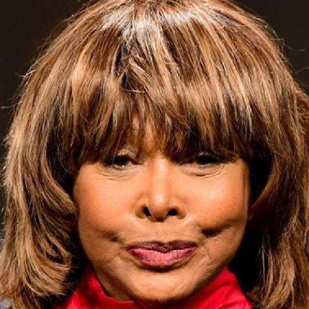Citations Tina Turner