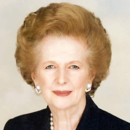 Citations Margaret Thatcher