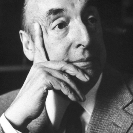 Citations Pablo Neruda