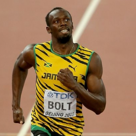 Citations Usain Bolt