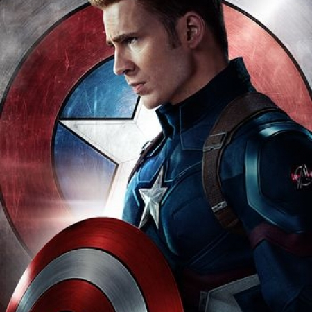 Citations Captain America