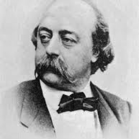 Citations Gustave Flaubert