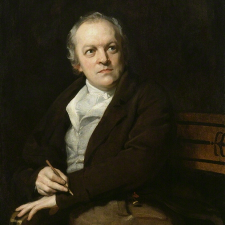 Citations William Blake