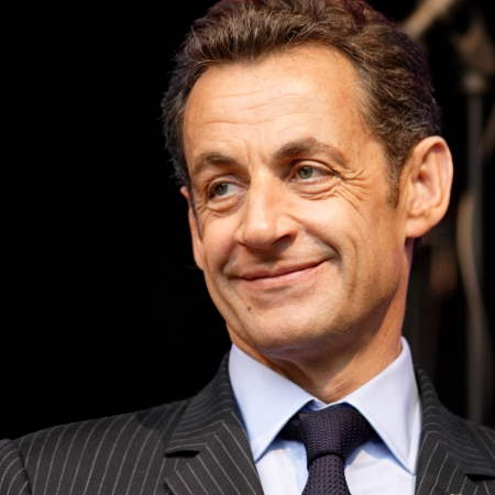 Citations Nicolas Sarkozy
