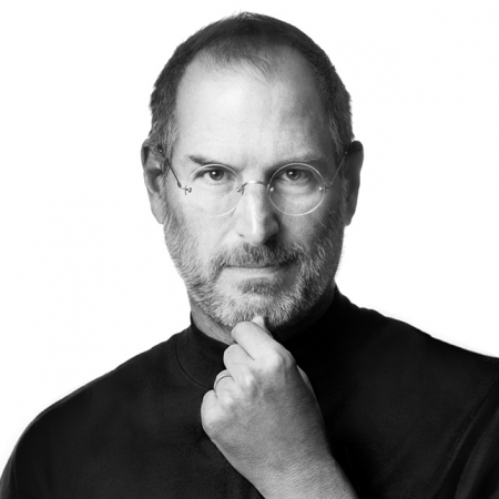 Citations Steve Jobs