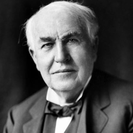 Citations Thomas Edison