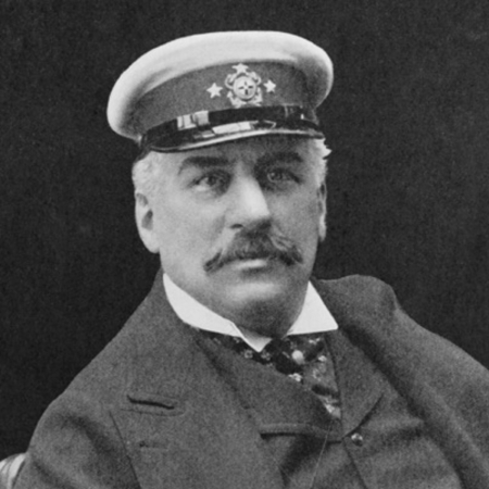 Citations John Pierpont  Morgan