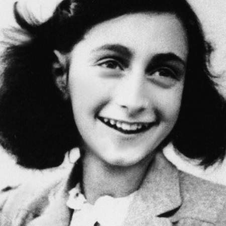 Citations Anne Frank