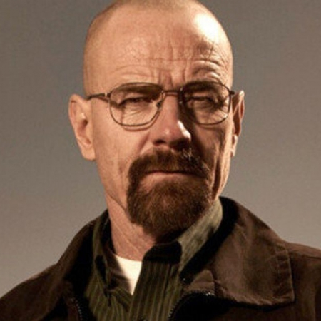 Citations Walter White
