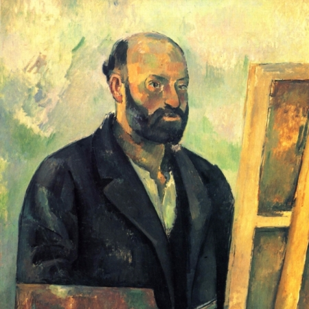 Citations Paul Cézanne