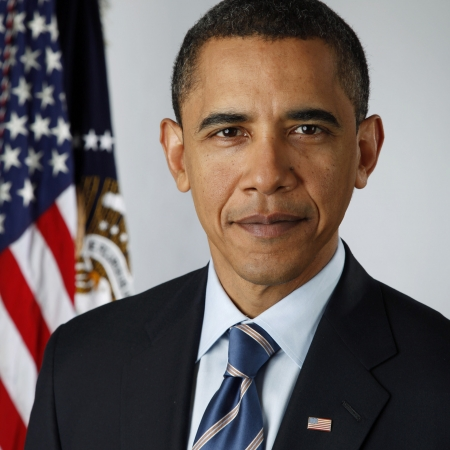 Citations Barack Obama