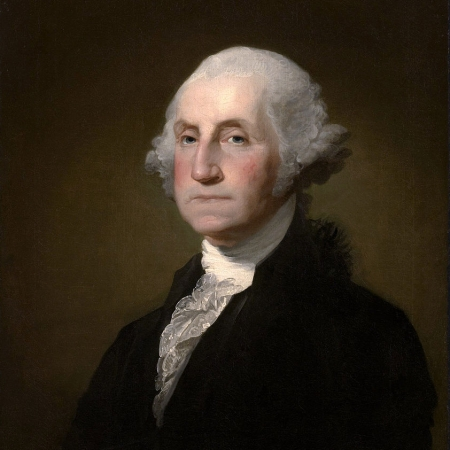 Citations George Washington
