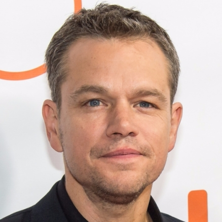 Citations Matt Damon