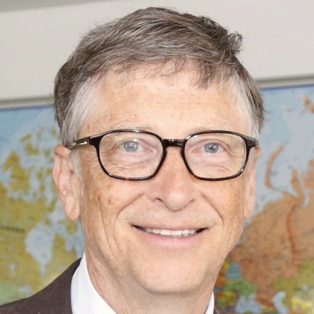 Citations Bill Gates