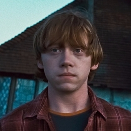 Citations Ron Weasley