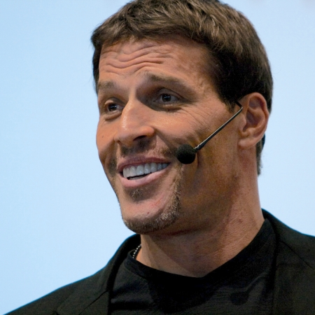 Citations Tony Robbins