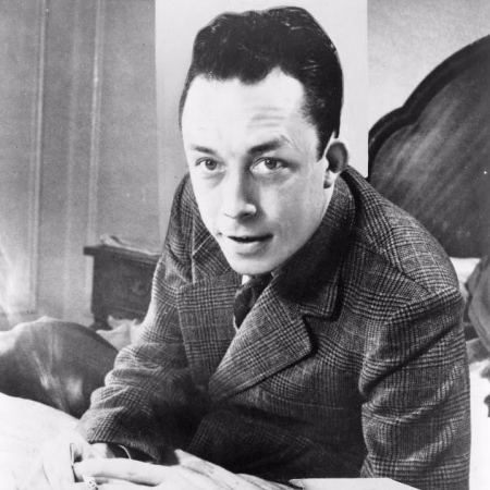 Citations Albert Camus