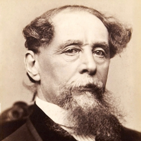 Citations Charles Dickens