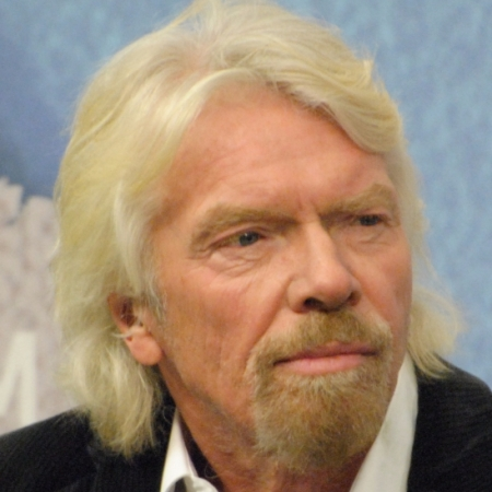 Citations Richard Branson