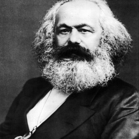 Citations Karl Marx