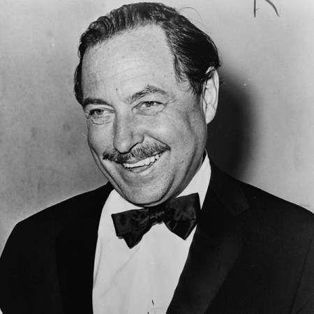 Citations Tennessee Williams