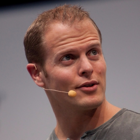 Citations Timothy Ferriss